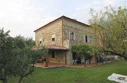 carnets de voyage italie - paestum - bed and breakfast casale giancesare